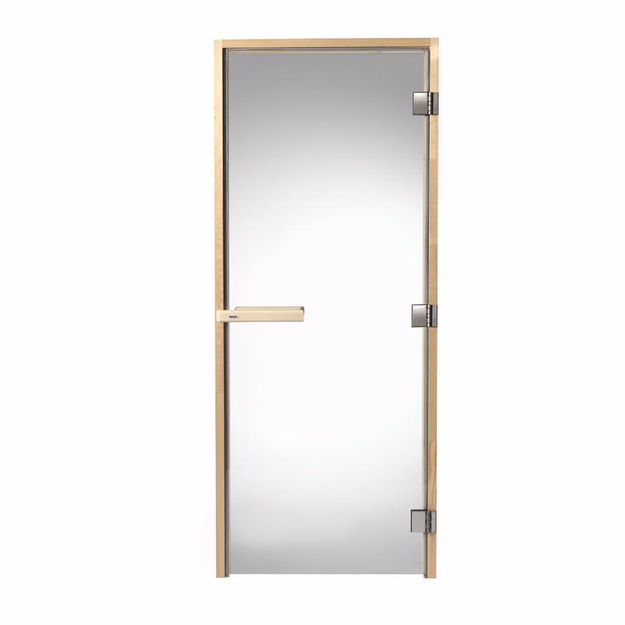 TYLO Дверь для сауны DGB 7/19 стекло бронза, арт. 91031500
