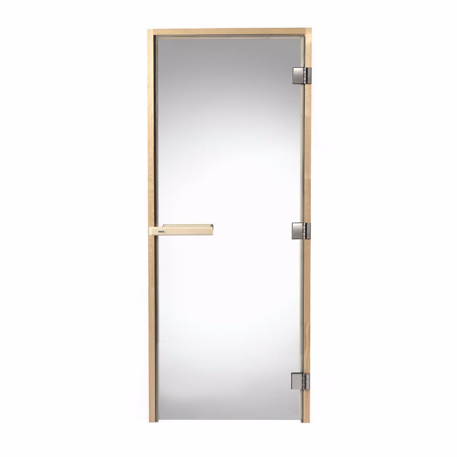 TYLO Дверь для сауны DGB 7/20 стекло прозрачное, арт. 91031525