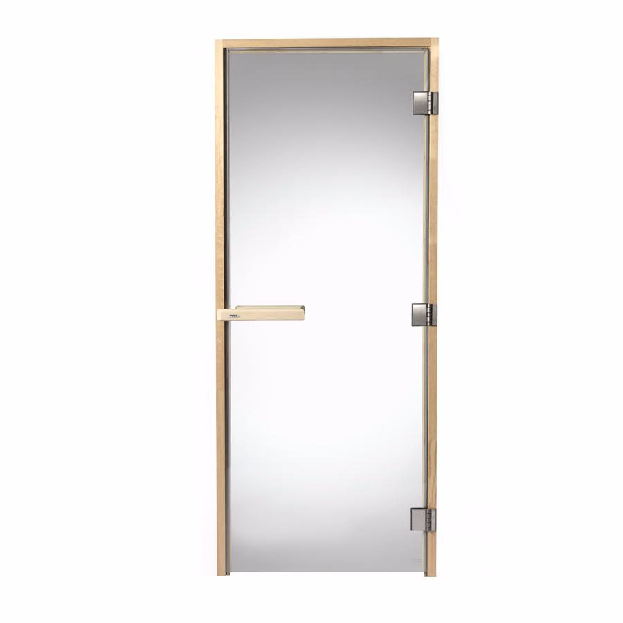 TYLO Дверь для сауны DGB 8/20 стекло бронза, артикул 91031530