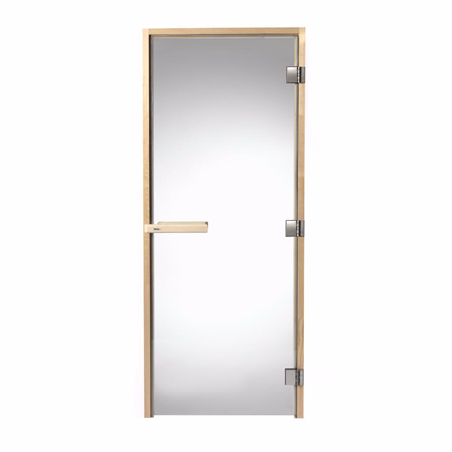 TYLO Дверь для сауны DGB 8/21 стекло бронза, арт. 91031550