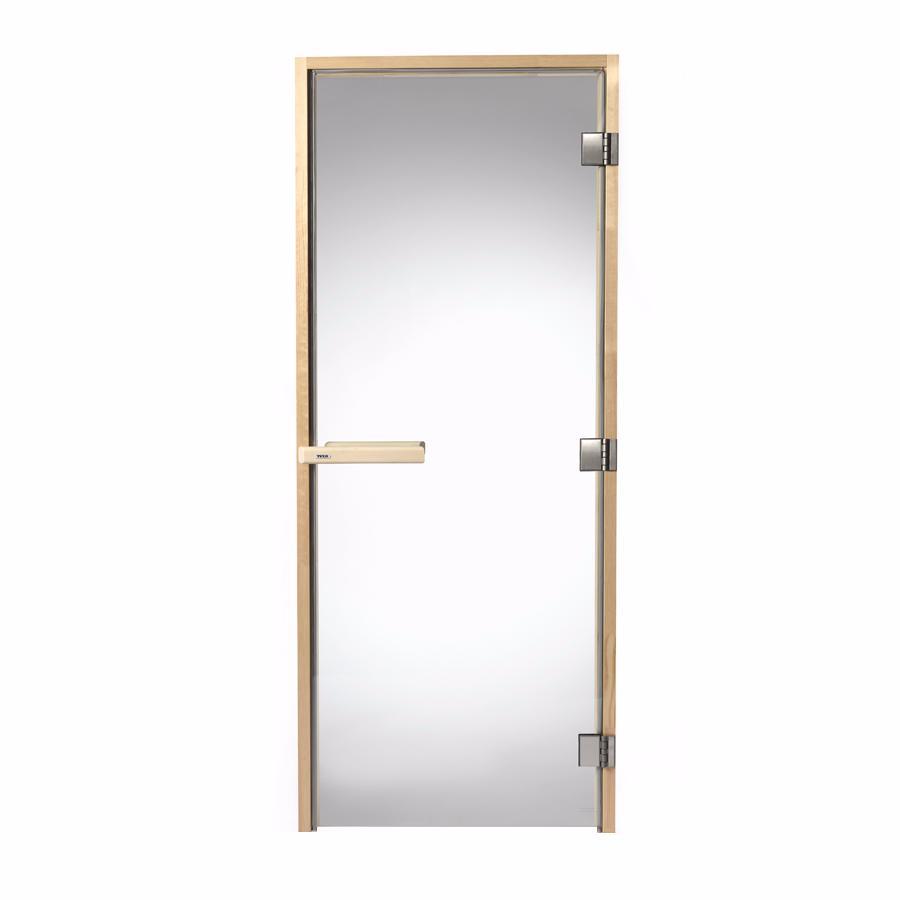 TYLO Дверь для сауны DGB 8/21 стекло прозрачное, арт. 91031555