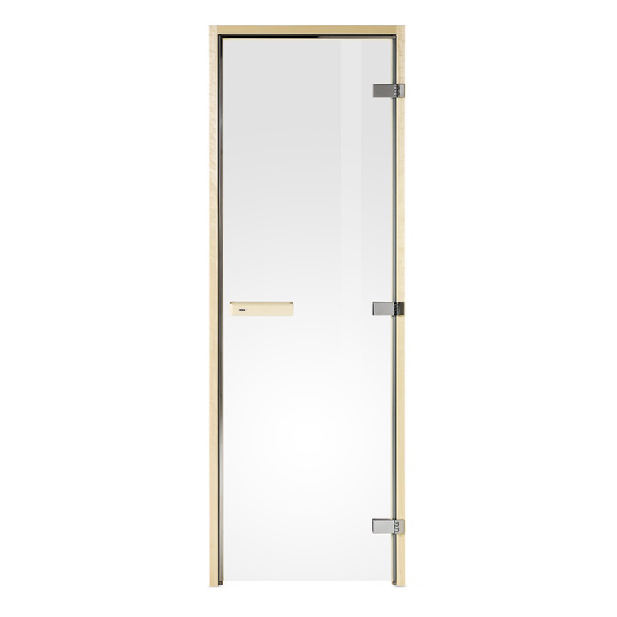 TYLO Дверь для сауны DGL 6/19 стекло бронза, арт. 95113210
