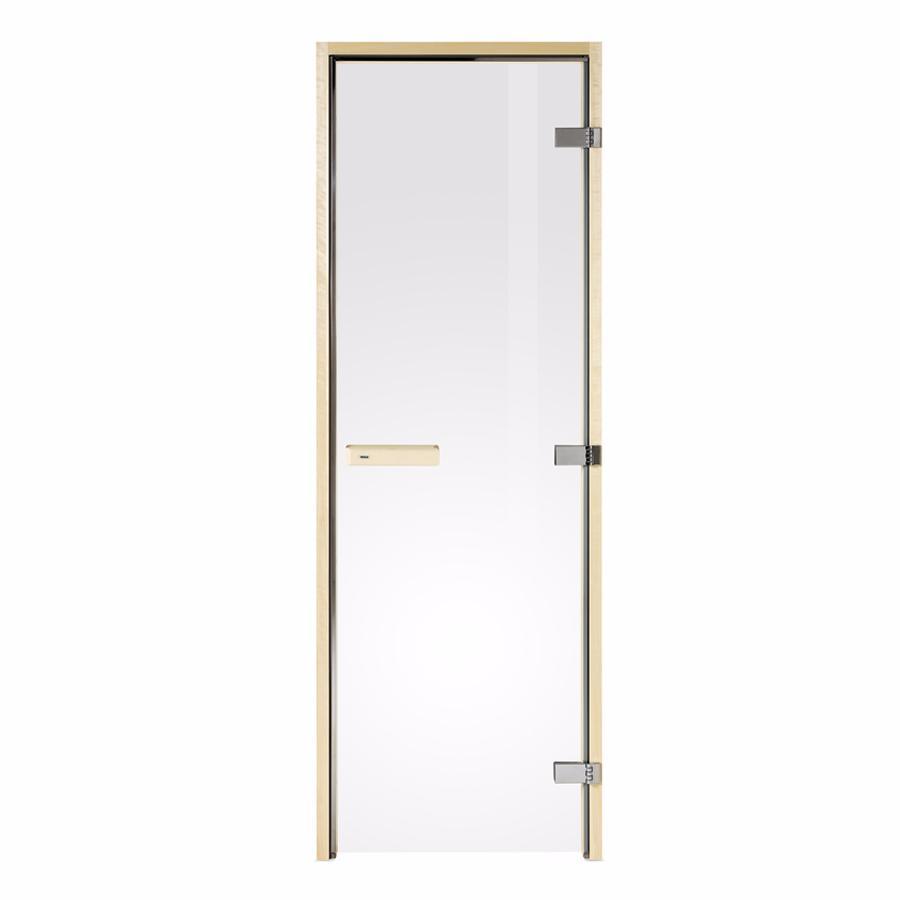 TYLO Дверь для сауны DGL 6/19 стекло прозрачное, арт. 95113212