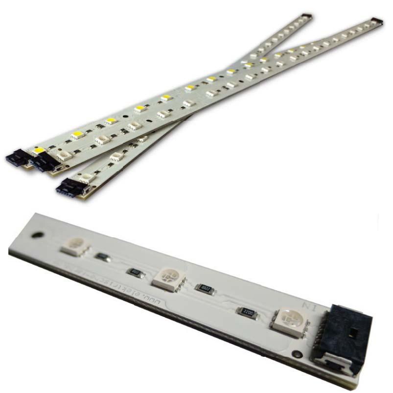 Светодиодные линейки EOS