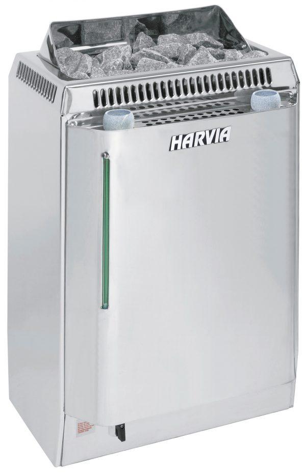 HARVIA Topclass Combi Automatic KV90SEA