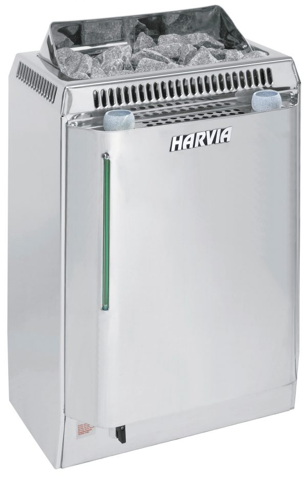 HARVIA Topclass Combi KV50SE