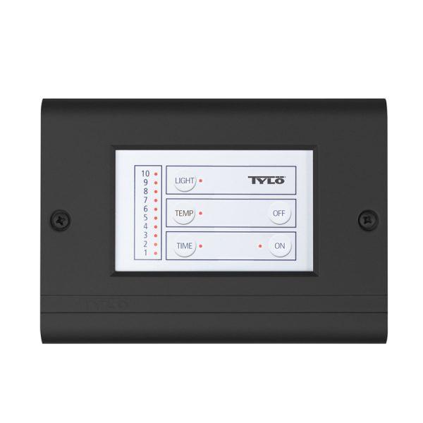 TYLO Пульт управления CC10 для печи и парогенератора