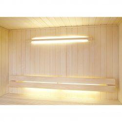TYLO Светильник для сауны E28 1070мм, 4.1 W, арт. 90011400