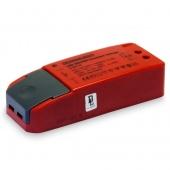 TYLO Трансформатор для LED подсветки (блок питания) 230В-/15-32В 5-12Вт (4-10 LED), артикул 90901024