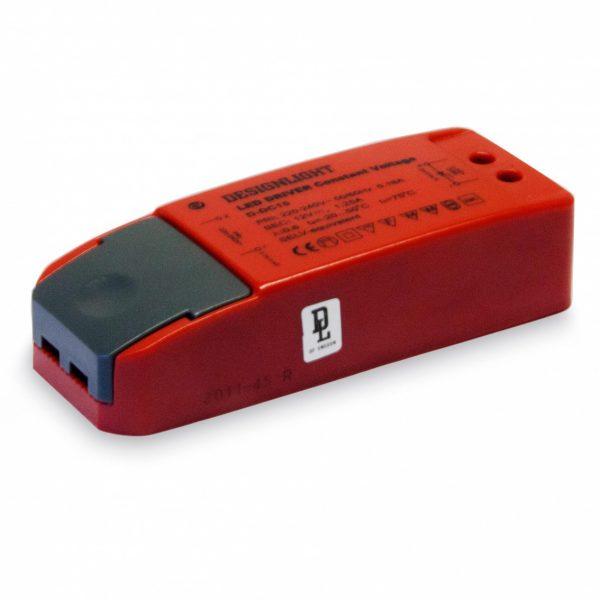 TYLO Трансформатор для LED подсветки (блок питания) 230V-15W / DC, арт. 90901030