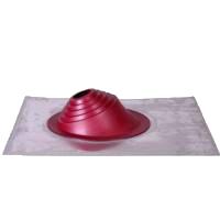 MASTER FLASH Уплотнитель кровельных проходов YS-06 угловой, красный