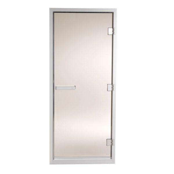 TYLO Дверь для турецкой парной 60 G, стекло бронза, арт. 90912040