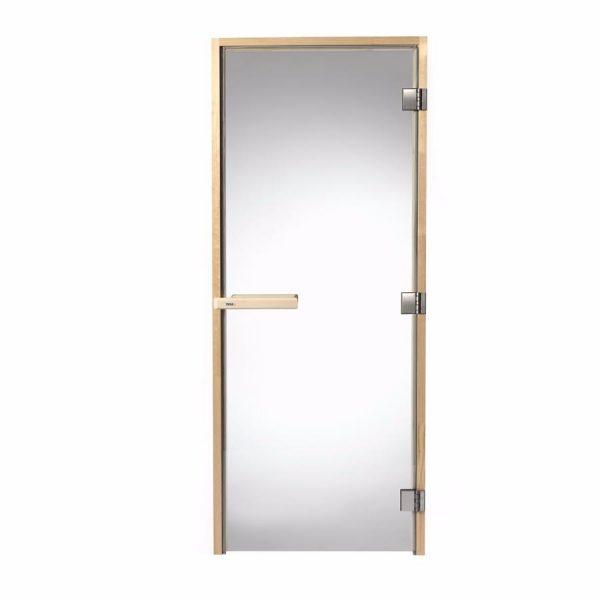 TYLO Дверь для сауны DGB 8/19 стекло бронза, арт. 91031510