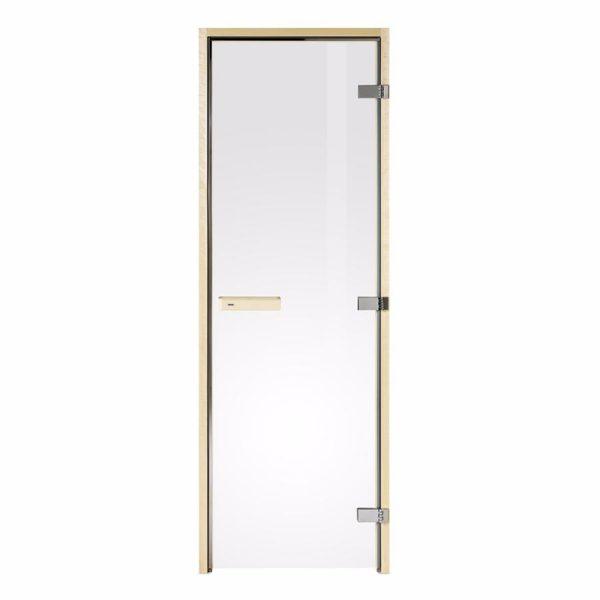 TYLO Дверь для сауны DGL 8/19 стекло бронза, арт. 91031710