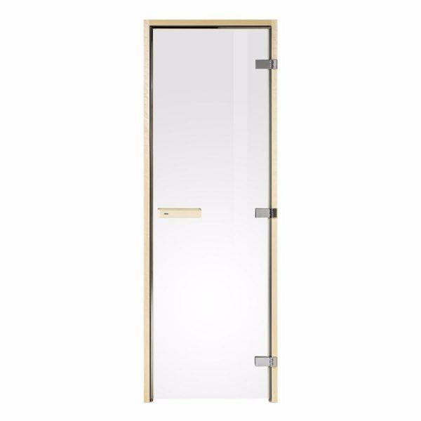 TYLO Дверь для сауны DGL 8/20 стекло бронза, арт. 91031730