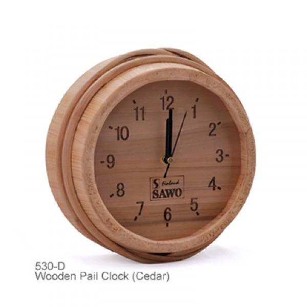 SAWO Часы вне сауны, арт. 530-D