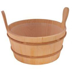SAWO Кадушка деревянная 9л., арт. 300-TP