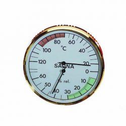 Комби Термогигрометр