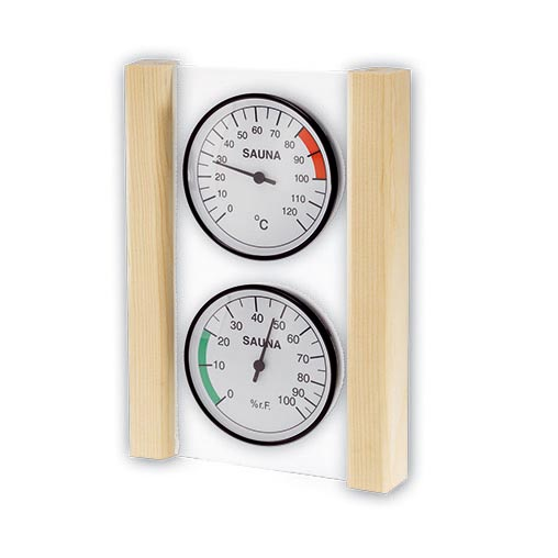Термометр + гигрометр в наборе