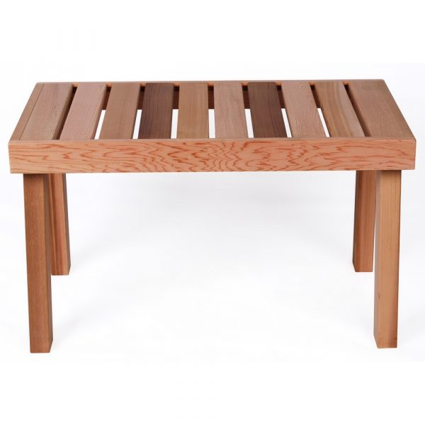 SAWO Скамейка для сауны, 522-D