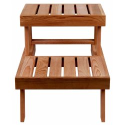 SAWO Скамейка для сауны, 524-D