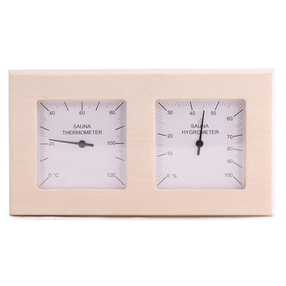SAWO Термогигрометр, арт. 224-THA