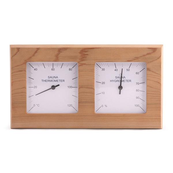 SAWO Термогигрометр, арт. 224-THD