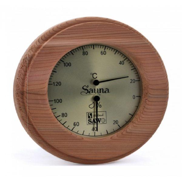 SAWO Термогигрометр, арт. 231-THD