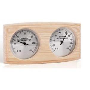 SAWO Термогигрометр, арт. 271-THA