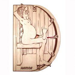 HARVIA Термометр Sauna-Man, арт. WX015