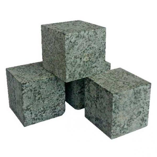 Набор кубических камней для Mythos