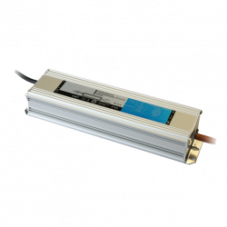 Электронный трансформатор LED 24V / DC