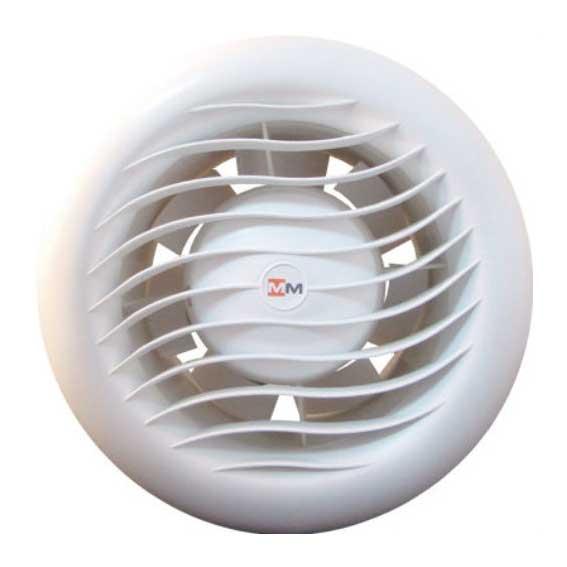 Вентилятор для сауны