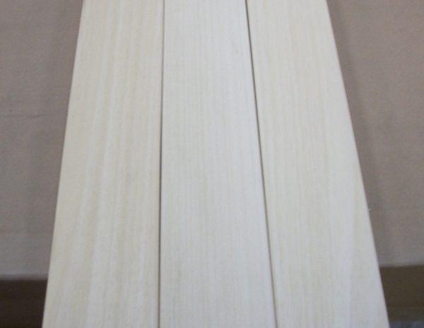 Доска абаши 26х93х3850мм, сорт Б, шт.