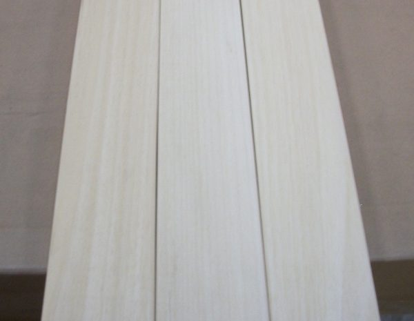Доска абаши 26х93х2050мм, сорт Б, (упак 10 шт.)