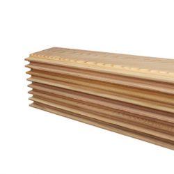 SAWO Вагонка кедр 13.8x106x2100мм (упаковка 9шт)