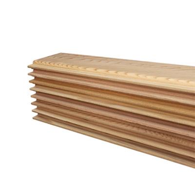 SAWO Вагонка кедр 13.8x106x2410мм (упаковка 9шт)
