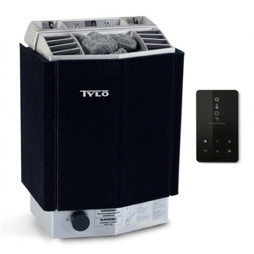 TYLO COMBI COMPACT RC 4 230V Black
