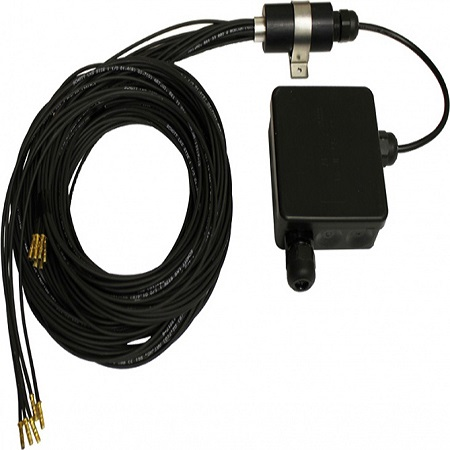CARIITTI Комплект освещения сауны VPL10 - E161, S-FLEX