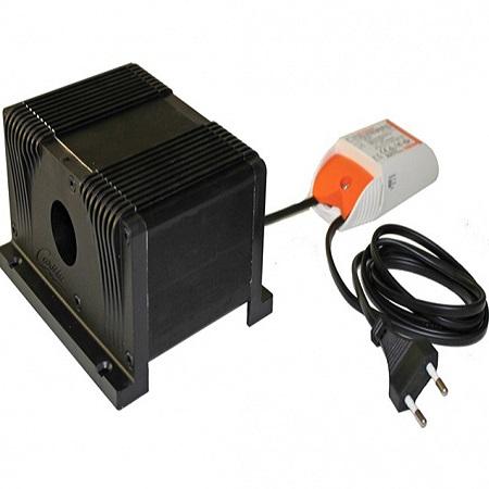 CARIITTI Проектор VPL20 RGBW, 5 Вт, смена цветов