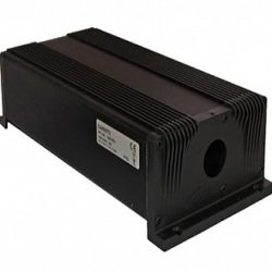 CARIITTI Проектор VPL30 CT оптоволоконный, IP65, синее мерцание
