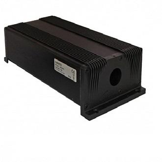 CARIITTI Проектор VPL30 NL оптоволоконный, IP65, северное сияние