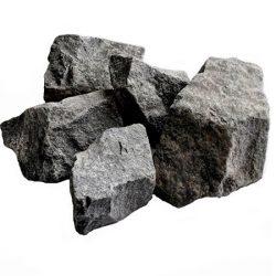 Габбро-диабаз, 20кг (колотый)